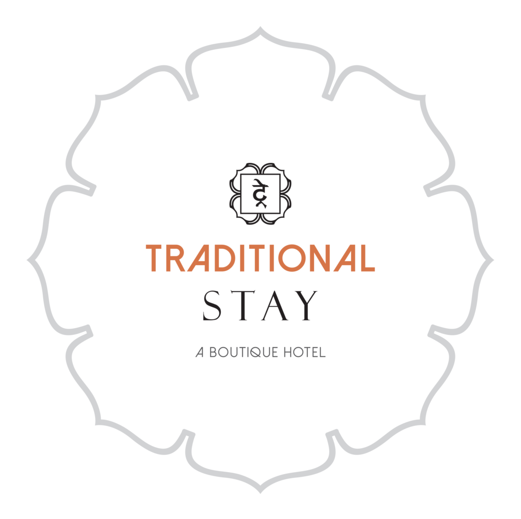 Traditional Stay hotel logo