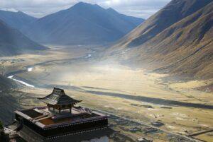 The Tibetan Plains