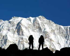 Annapurna Base Camp Trekkers