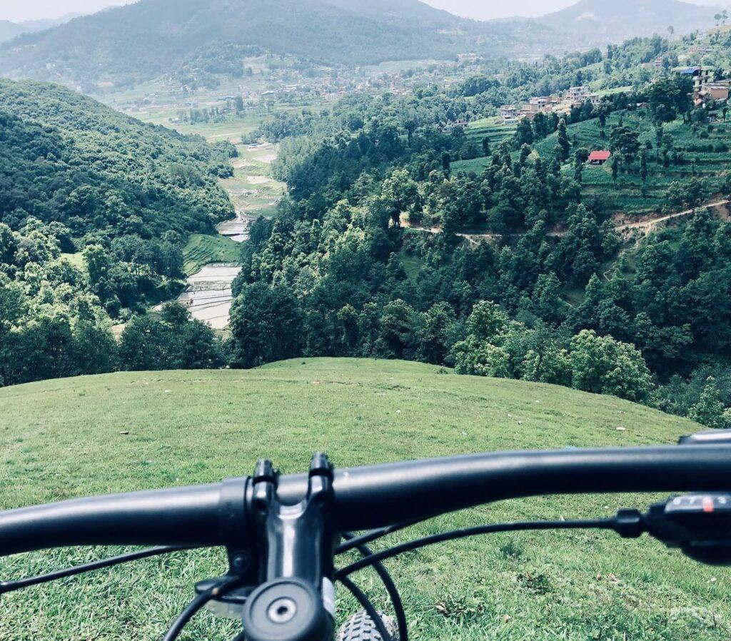 Panauti bike tour